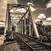 Old Railway Bridge (New Mexico)