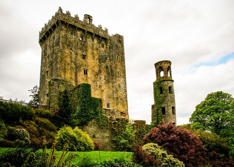 Blarney Castle (Ireland)