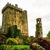 Blarney Castle (Ireland)