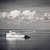 Retired Fishing Boat (Florida)