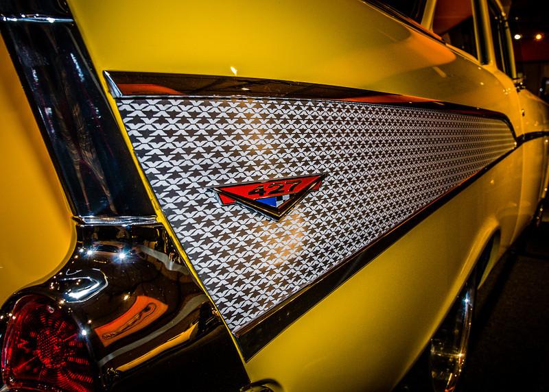 Chevy 427 (Arizona)
