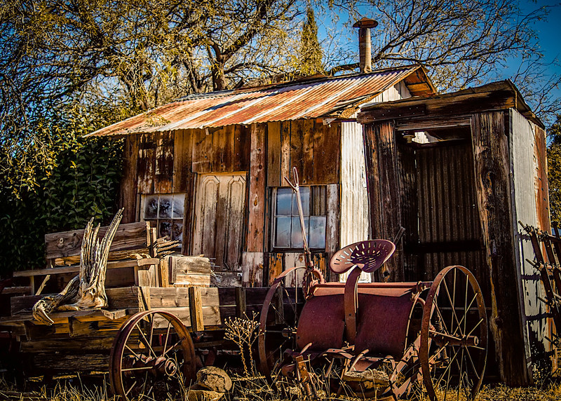 Farmer's Toolshed (Arizona)