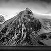 King Haakon Bay's Cliffs