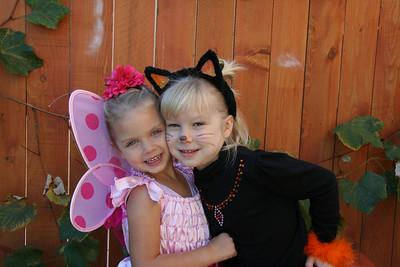 Aubrey & Natalie