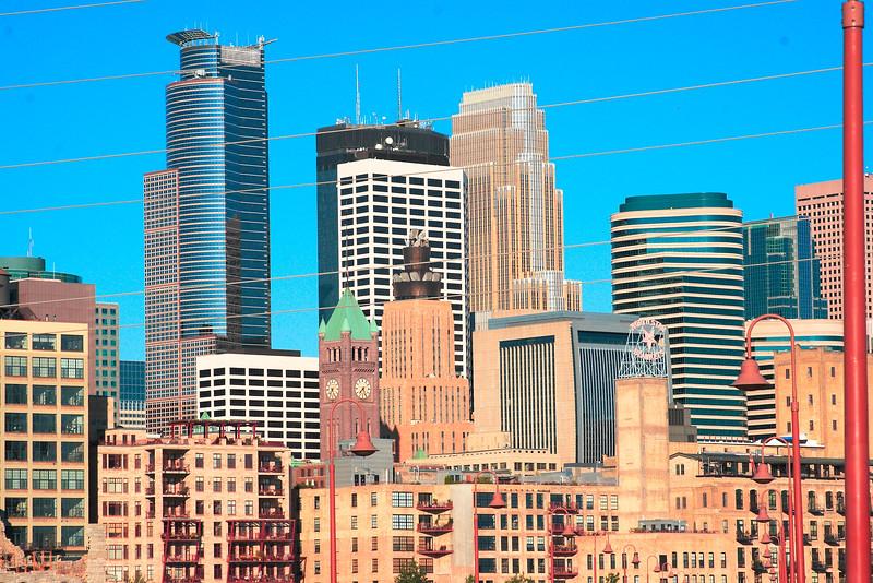 Downtown Minneapolis ~ Minneapolis
