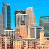 Downtown Minneapolis ~ Minneapolis