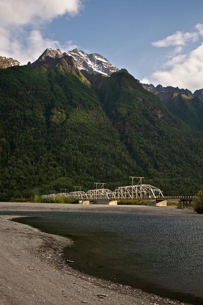Bridge Across the Braided River1