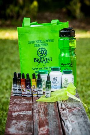 RAD Wellness BOL Kits
