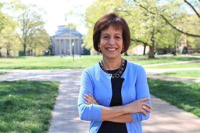 Carol Folt, the interim president of Dartmouth College, is the new Chancellor-Elect for UNC.