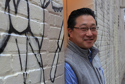 Emil Kang has served as the Executive Director of the Arts since 2005 and is the Executive Director of CPA.