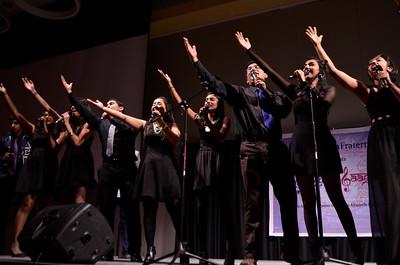 Southeast Asian a cappella UNC