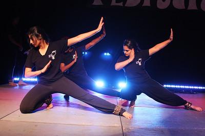 UNC Dance Marathon!