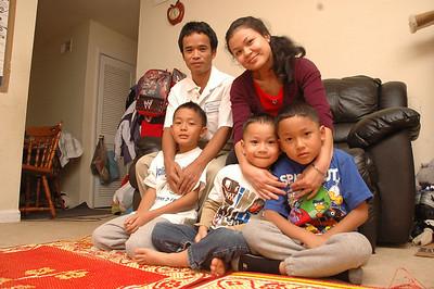 Yoe Moo - Father Paw Ku- Mother Moo Ku Soe Wah Kpru Moo Kpo Loh