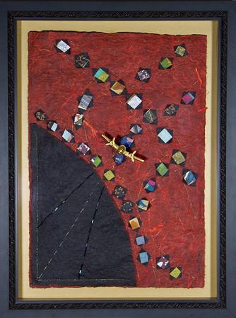 Wall Art: Canvas, Textile & Wood