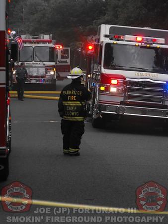 Hillsdale, NJ W/S/F 07-20-10
