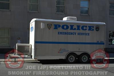 2011 NYC St. Patricks Day Parade 03-17-2011