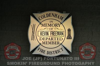 Coldenham Fire Department, Coldenham, NY Photo Shoot 06-17-2011