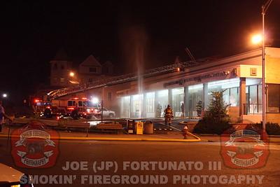 Englewood 3rd Alarm Tenafly Rd. 07-12-2011