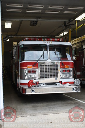 Montgomery Fire Department, Montgomery, NY Photo Shoot 06-17-2011