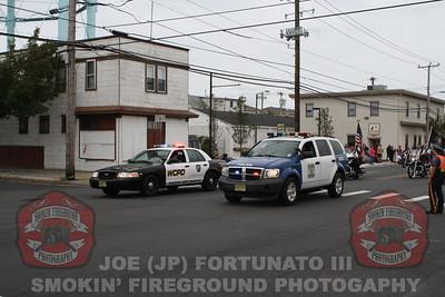 Wildwood Firemen's Parade 09-17-2011
