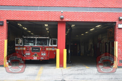 NJMFPA Bus Trip to the FDNY 04-22-12