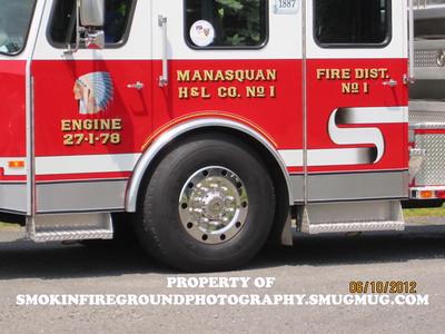 NJMFPA @ PL Custom-Rescue 1 in Manasquan, NJ 06-10-2012. Photos by M. Shaffer