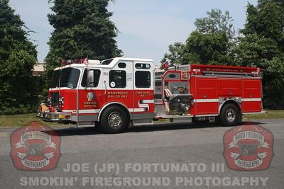 NJMFPA Visits the PL Custom-Rescue 1 Plant in Manasquan, NJ 06-10-2012