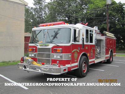 The NJMFPA Visits the Rochelle Park Fire Department 08-19-2012-Photos By M Shaffer
