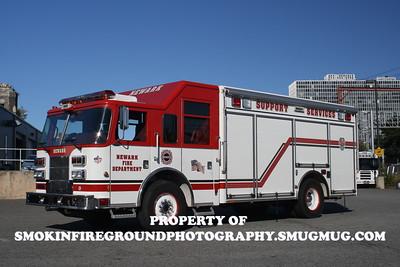 Apparatus Photo Shoot in Newark 09-28-2013 Photos by M Shaffer
