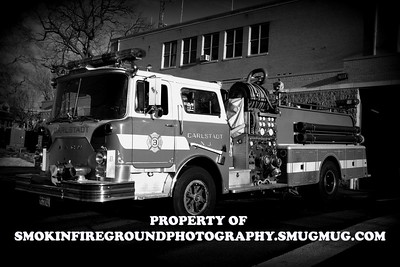 Carlstadt Fire Department 12-21-2013