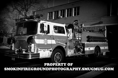 Carlstadt Fire Department 12-21-2013