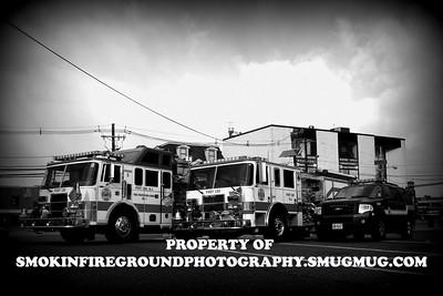 Fort Lee Fire Department Shoot 11-24-2013
