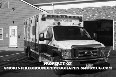 Liberty Corner EMS 12-01-2013