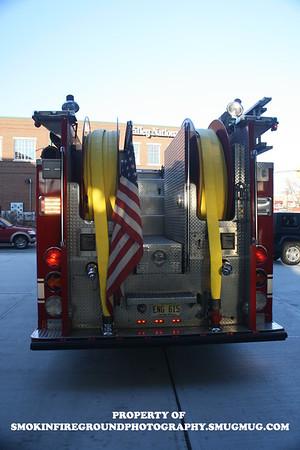 Lodi Fire Department 12-07-2013 Photos by M Shaffer
