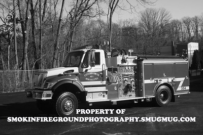 Montville Fire Department Photo Shoot 11-16-2013