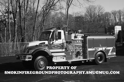 Montville Fire Department Photo Shoot 11-16-2013