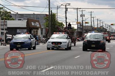 NJSFFA Convention Parade 09-14-2013