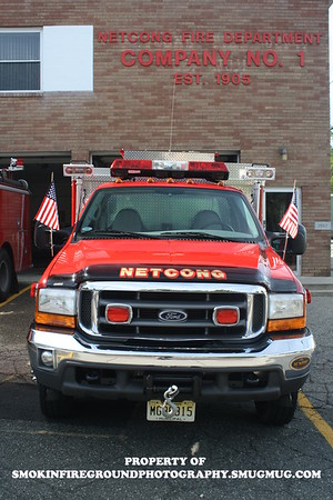 Netcong FD Photo Shoot 08-25-2013 Photos by M Shaffer