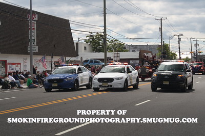 New Jersey State Firefighers Convention Parade 09-14-2013 Photos by M Shaffer