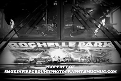 Rochelle Park Fire Department Shoot 11-24-2013