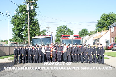 5-25-2014 Saddle Brook Memorial Day Parade and services photos by m. shaffer