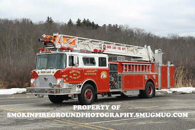 Budd Lake Ladder 58 Photo Shoot 01-12-2014
