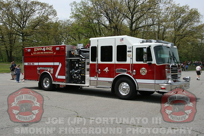 Fair Lawn Engine 4 Wwetdown 05-10-2014