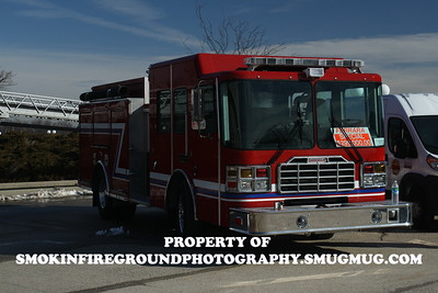 Long Island Mega-Show and Nassau County Firefighter Museum 2-23-2014