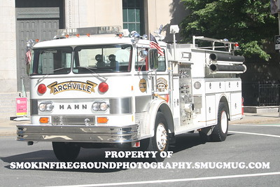 Newark's 47th Annual Fire Muster Photos by M. Shaffer 06-01-2014