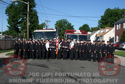 Saddle Brook Memorial Day Parade 05-25-2014