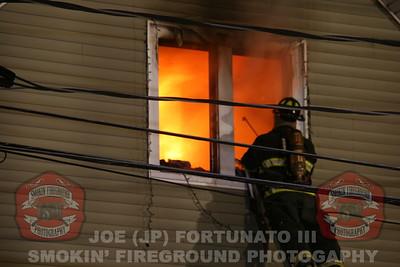 Sparkill, NY (Rockland County) W-S-F Main St 01-26-2014