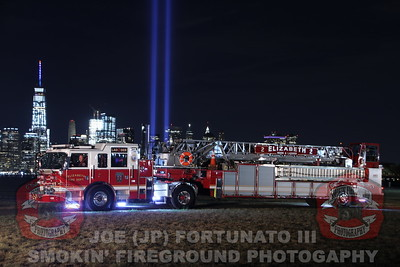 9-11-2016 Tribue shoot at Liberty State Park