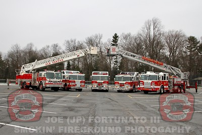 Take 2 - Old Tappan Fire Department Shoot 12-31-2016