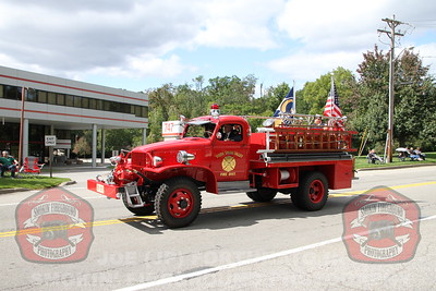 2017 Annual Rockland County Inspection Parade